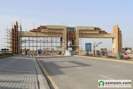 Fazaia Housing Scheme Standard Apartment 3 Bedrooms Low Rise