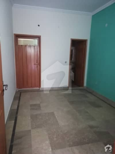 4. 5 Marla Ground Portion For Rent In Shadab Garden