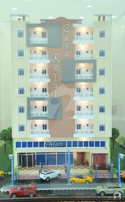 Luxury Apartment Available For Sale On Booking
