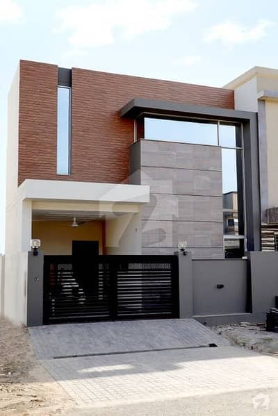 05 Marla Brand New Designer Bungalow In Paragon City Lahore Near Phase 8