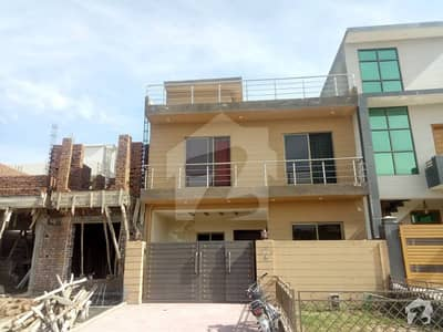 House For Sale In D-12 At Very Low Price
