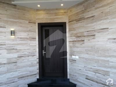 5 Marla Brand New House For Rent In Dha