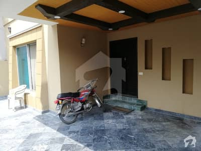 8 Marla House For Sale In Usman Block Sector B  Bahria Town Lahore