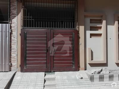 House Is Available For Sale In Block Jinnah