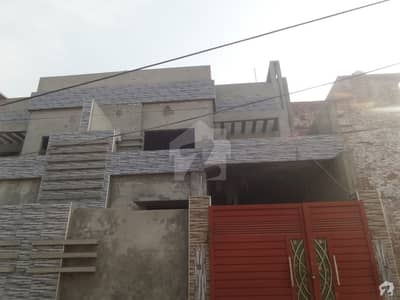 Double Story Beautiful House For Sale At Ameer Colony Okara
