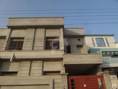Double Story Beautiful House For Sale At Green City Okara