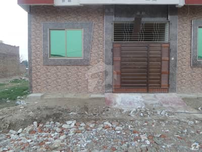 Double Storey Beautiful House For Sale At Raza Block