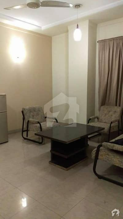 Dha Phase 8 Air Avenue Luxury Apartment Lower Ground Flat Available For Sale