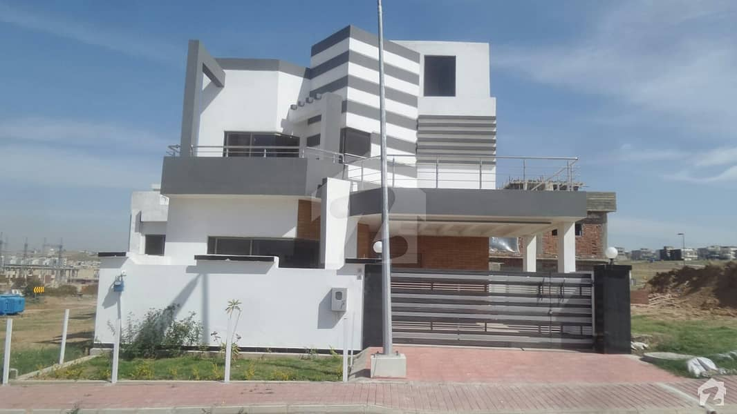 House Is Available For Sale In Bahria Town
