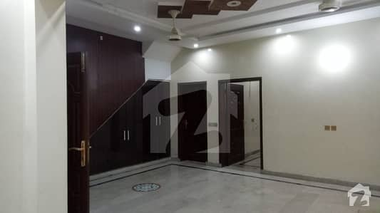 5 Marla Lower Portion Is Available For Rent In Westwood Housing Society Lahore