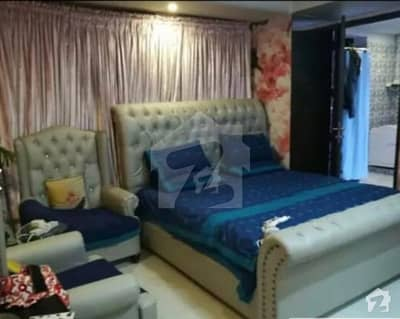 F10 luxury furnished Penthouse for rent in silver oaks