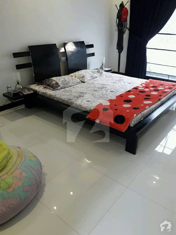 Defence Brand New Full Furnished Room Available For Rent