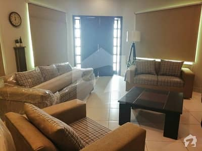 AIR PORT ROAD FURNISHED FLATE FOR RENT