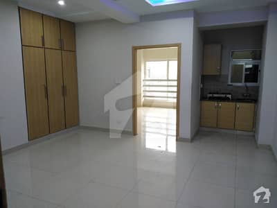 1 Bed flat for Rent Bharia town Phase8Rafi Block