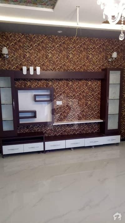 10 Marla Corner Brand New House In Nfc Phase 1