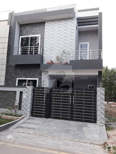 10 Marla house for sale in citi housing sialkot