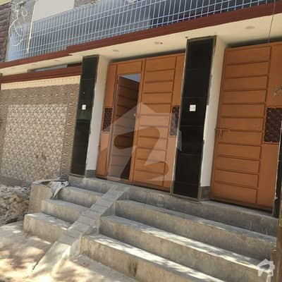 Brand New Ground+ 1 House Is Available For Sale