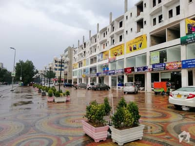 Flat Is Available For Sale - Bahria Town