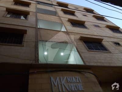 Basement Flat For Sale MK Niazi Plaza Pathan Colony