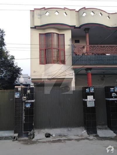 1 Kanal House For Sale At Ideal Location In Gujranwala