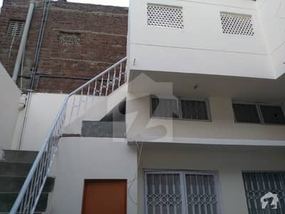 Very hot location 5 marla semi commercial corner house for sale