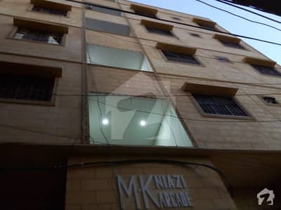 Penthouse For Sale At 5th Floor Pathan Colony