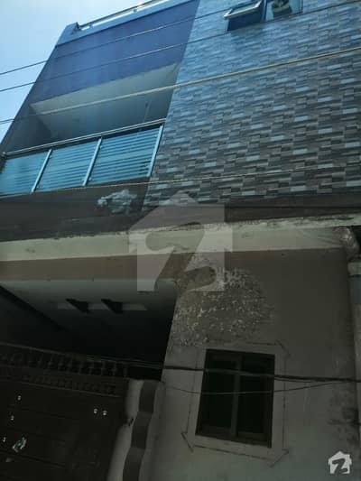 4 Marla Lower Portion For Rent In Walton Road Lahore Cantt