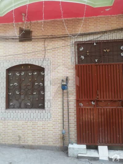 Double Storey 3 Marla House For Sale In Shahdara In Very Reasonable