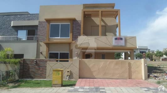 5 Bed Double Unit House For Sale In C Block Phase 8 Bahria Town
