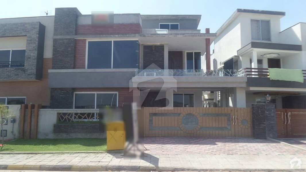 12 Marla Designer House Smart Construction In Overseas 3 Phase 8