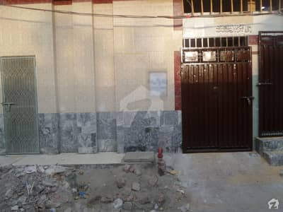 Triple Storey Beautiful House For Sale At Rehmat Ullah Town Okara