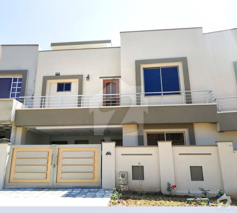 Amazing House At Heighted Location