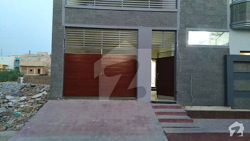 House For Sale Double Storey 400 Sqyd Citizan Colony For Sale