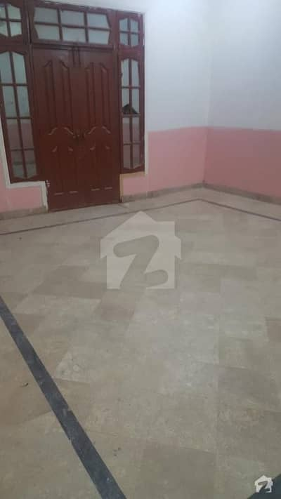 G12 single story For Rent Water Not Available Pic Orignal Attached