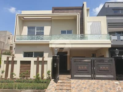 10 Marla Front 35 Feet Near Park Market Main Boulevard And Mosque Solid Construction Luxury House Very Hot Location No Tarr Dp
