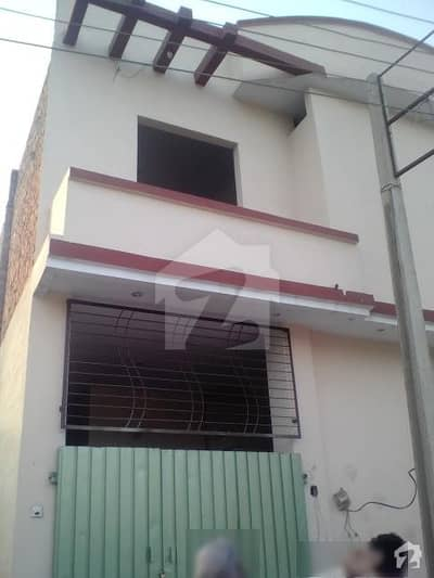 House For Sale Double Story 2. 5 Marla