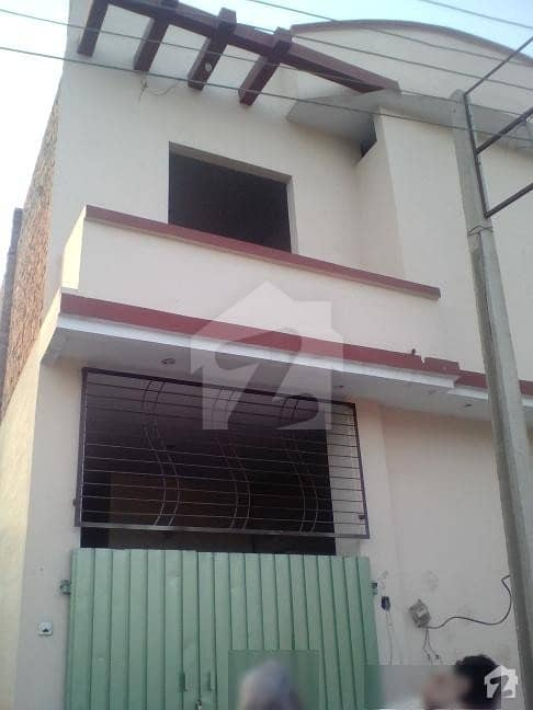Double Storey 2. 5 Marla House For Sale