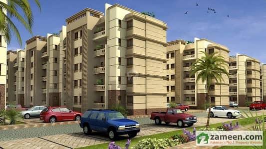 3 Bedroom Standard Apartment Low Rise Fazaia Housing Scheme Karachi