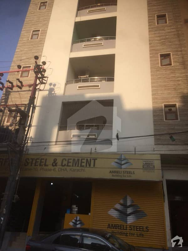 Full Floor Apartment Is Available For Sale