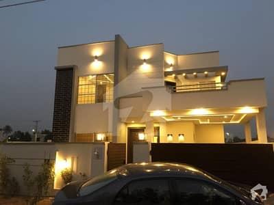 10 Marla Beautiful Villa For Sale