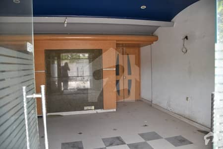 Best Investment Opportunity In Gulshan-E-Iqbal 13A Double Storey Villa For Sale