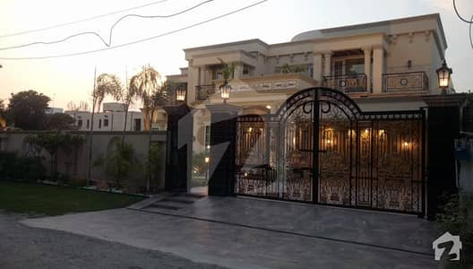 2 Kanal House Is Available For Slae At Dha Phase 3