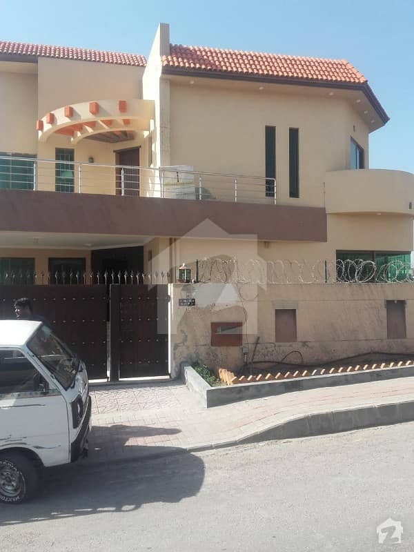 Bahria Town Phase 3 House For Rent