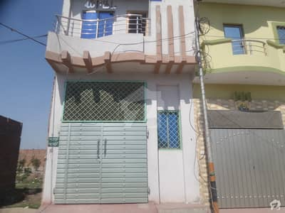 House For Sale On Millat Road Kirn Block