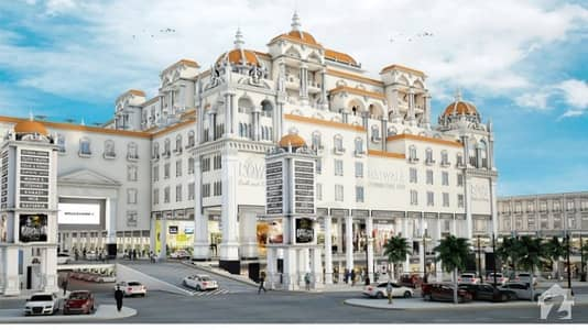 Apartment For Sale In Gatwala Commercial Hub