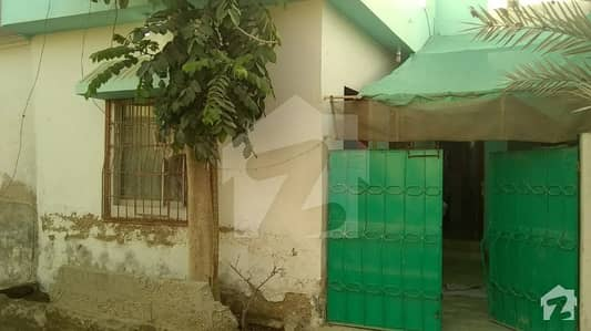 120 Sq Yd House For Sale