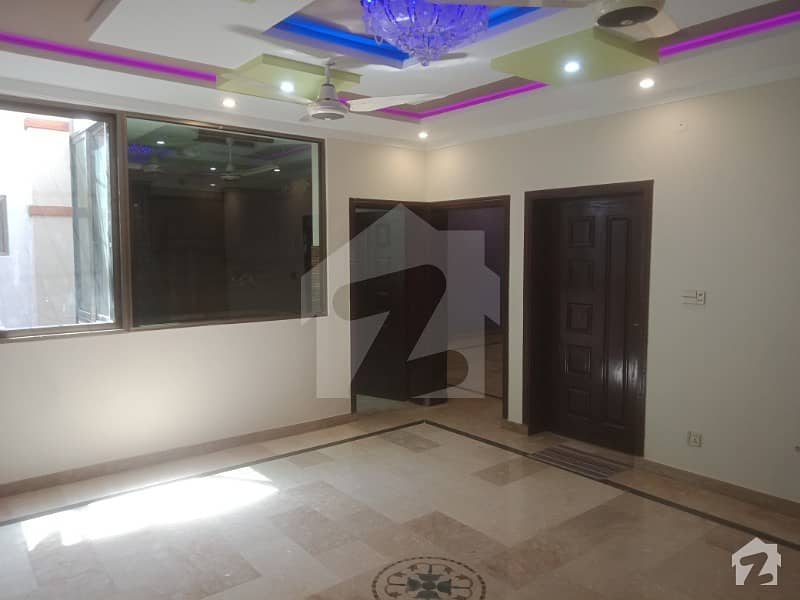 Brand New House Available For Rent In Bani Gala