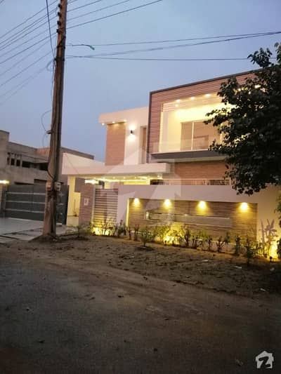 1 Kanal Luxury House For Sale In Izmir Town Lahore