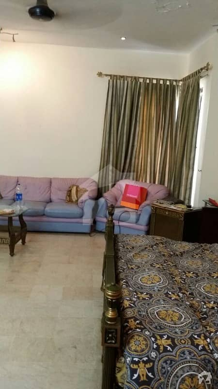 Bungalow For Rent At Good Location