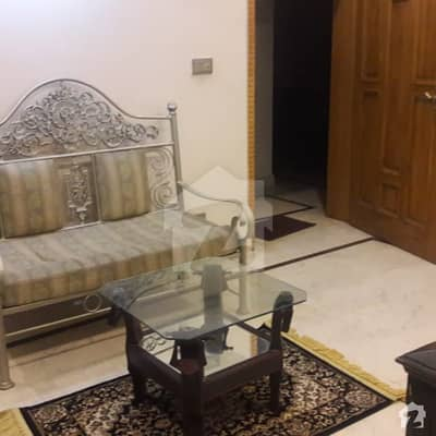 1 Bedroom Fully Furnished Room In DHA Phase 8 Near To Airport